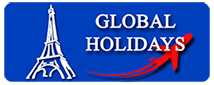 Global Holidays Logo