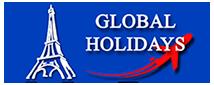Global Holidays Logo